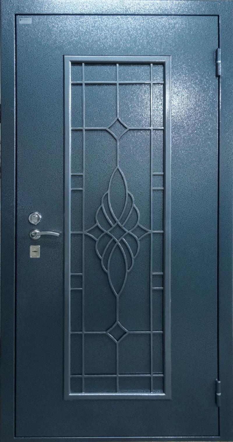 стальные двери от производителя у метро щёлковской